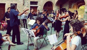 Chianti in Musica 2014